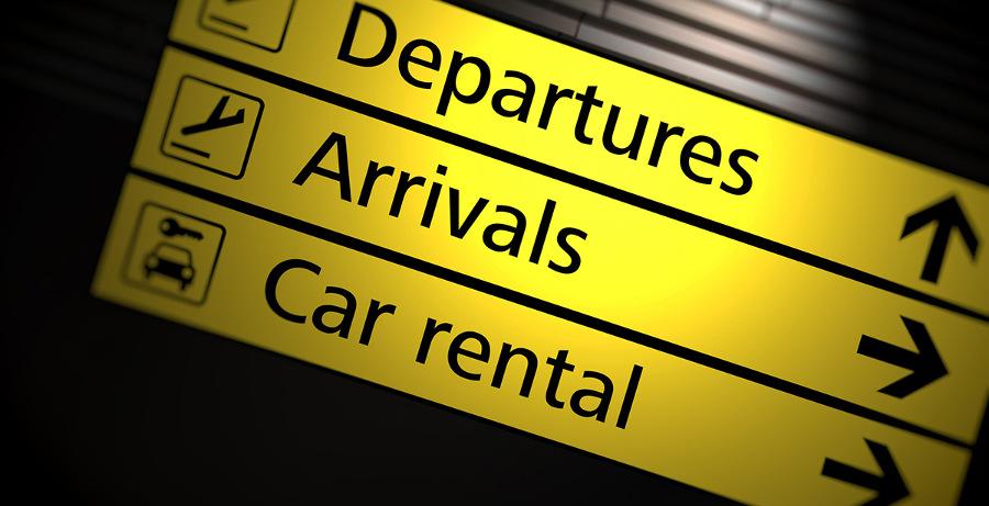 Rent a car at Larnaca airport
